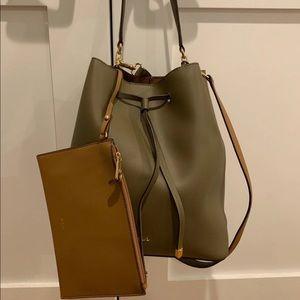 NWOT Ralph Lauren handbag